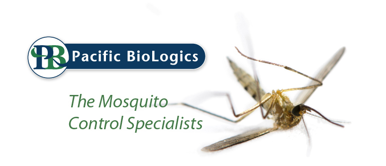 Pacific Biologics - The Mosquito Control Specialists
