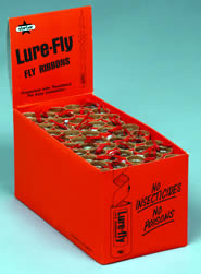 Lure Fly (Fly Ribbon)
